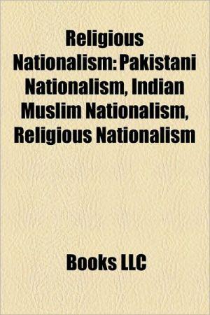 Religious Nationalism