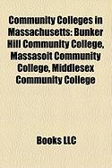 Community Colleges in Massachusetts: Bunker Hill Community College