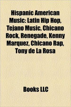 Hispanic American Music