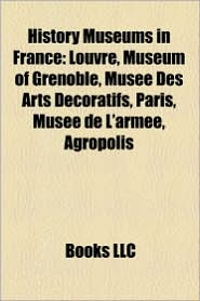 History Museums In France - Source: Source: Wikipedia