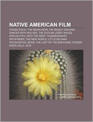 Native American Film - Books Llc