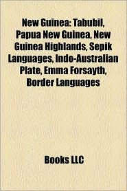 New Guinea - Books Llc