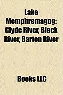 Lake Memphremagog: Clyde River, Black River, Barton River