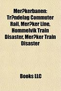 Merakerbanen: Trondelag Commuter Rail, Meraker Line, Hommelvik Train Disaster, Meraker Train Disaster