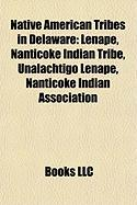 Native American Tribes in Delaware: Lenape, Nanticoke Indian Tribe, Unalachtigo Lenape, Nanticoke Indian Association