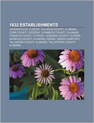 1832 Establishments - Books Llc