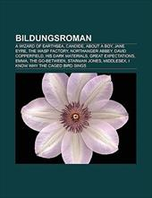 Bildungsroman: A Wizard of Earthsea, Candide, about a Boy, Jane Eyre, the Wasp Factory, Northanger Abbey, David Copperfield, His D - Books, LLC / Group, Books