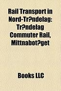Rail Transport in Nord-Trondelag: Trondelag Commuter Rail, Mittnabotaget