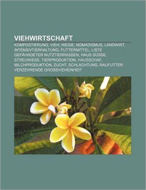 Viehwirtschaft - B Cher Gruppe (Editor)