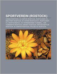 Sportverein (Rostock) - B Cher Gruppe (Editor)