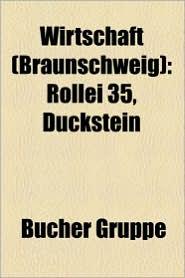 Wirtschaft (Braunschweig) - B Cher Gruppe (Editor)
