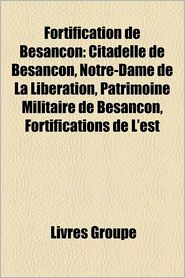 Fortification De Besan On - Livres Groupe (Editor)