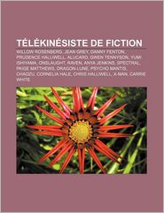 T L Kin Siste De Fiction - Source Wikipedia, Livres Groupe (Editor)