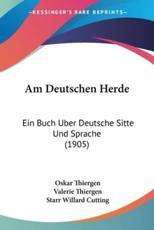 Am Deutschen Herde - Oskar Thiergen