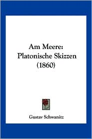 Am Meere - Gustav Schwanitz