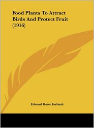 Food Plants to Attract Birds and Protect Fruit (1916)