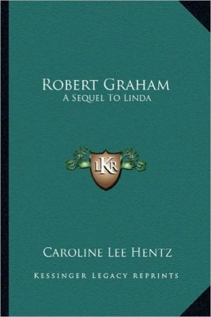 Robert Graham: A Sequel to Linda a Sequel to Linda
