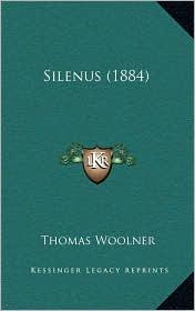 Silenus (1884) - Thomas Woolner