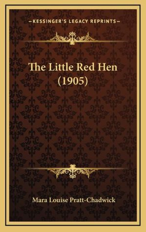 The Little Red Hen (1905)