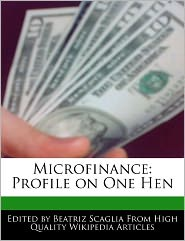 Microfinance - Beatriz Scaglia