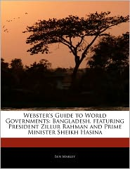 Webster's Guide To World Governments - Robert Dobbie