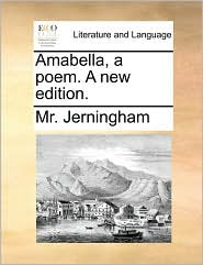 Amabella, a Poem. a New Edition.
