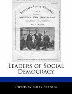Leaders of Social Democracy - Branum, Miles