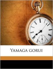 Yamaga gorui Volume 2 - Kichi Furukawa