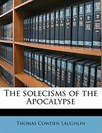 The Solecisms of the Apocalypse