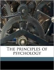 The principles of psychology Volume 4 - Herbert Spencer