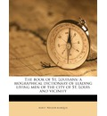The Book of St. Louisans; A Biographical Dictionary of Leading Living Men of the City of St. Louis and Vicinity - Albert Nelson Marquis