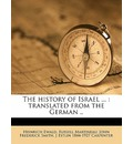 The History of Israel ... - Heinrich Ewald