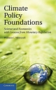 Climate Policy Foundations - William C. Whitesell