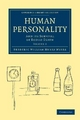 Human Personality - Frederic William Henry Myers