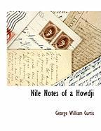 Nile Notes of a Howdji