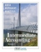Intermediate Accounting, Volume 1 - Donald E Kieso