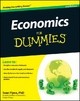 Economics For Dummies - Sean Masaki Flynn