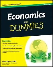 Economics For Dummies - Sean Masaki Flynn