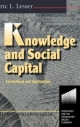 Knowledge and Social Capital - Eric Lesser