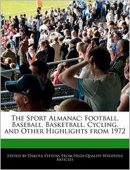 The Sport Almanac - Dakota Stevens