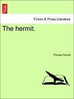 The hermit. - Parnell, Thomas