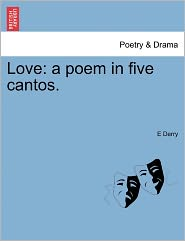 Love - E Derry
