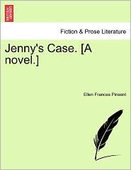Jenny's Case. [A Novel.]