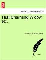 That Charming Widow, etc. - Hamlyn, Clarence Adolphus