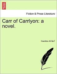 Carr Of Carrlyon - Hamilton Ai De