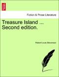 Treasure Island ... Second Edition.