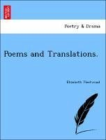 Poems and Translations. - Fleetwood, Elizabeth