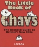 Little Book of Chavs - Lee Bok