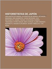 Historietistas de Japón