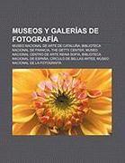 Museos y galerías de fotografía